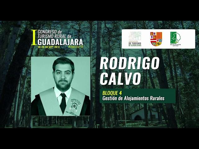 #checatur18 - Rodrigo Calvo - Bloque 5