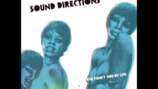 Sound Directions & Yesterdays New Quintet - Soul Fuzz