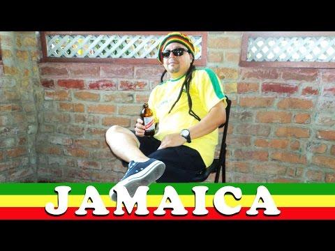 Kingston, Jamaica - Bob Marley Museum part 1