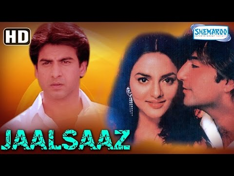 Jaalsaaz  The Ultimate Plot  Ronit Roy   Madhoo  Kamal Sadanah  Mukesh Khanna
