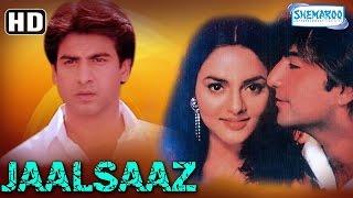 Jaalsaaz - the ultimate plot - ronit roy  - madhoo - kamal sadanah - mukesh khanna