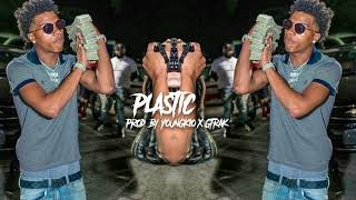 "🔥[FREE] 21 Savage   Lil Baby Type Beat 2018 - ""Plastic""   Rap/Trap Instrumental   YoungKio x GTrak"