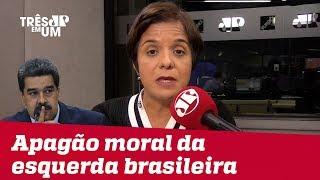 #VeraMagalhães: O apagão moral da esquerda brasileira