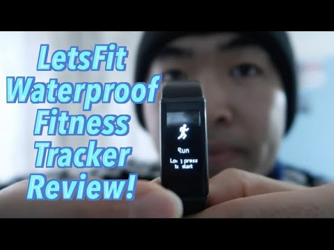 Is LetsFit Waterproof Fitness Tracker Worth it?