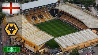 new wanderer stadium test records
