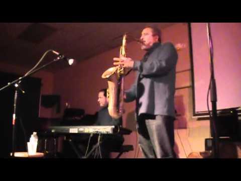 Stevie Richko's Benefit - David DeCosta - That's All