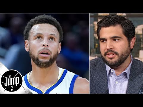 The Warriors are being exploited on defense – Nick Friedell | The Jump