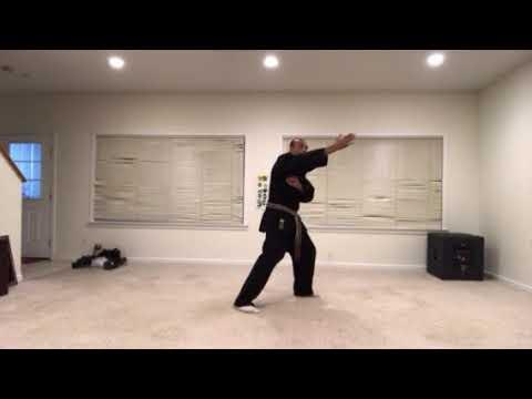 Shaolin Kempo Karate