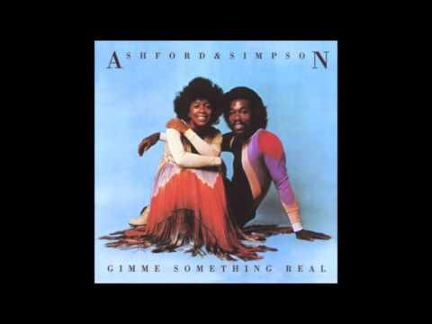 Ashford & Simpson - (I'd Know You) Anywhere