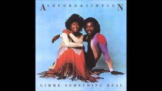Watch Ashford  Simpson Anywhere video
