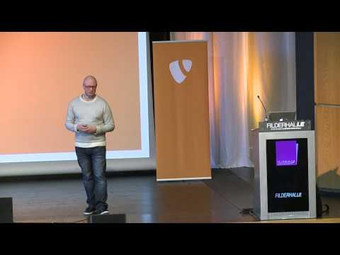 Content first vs Content karaoke - Rasmus Skjoldan