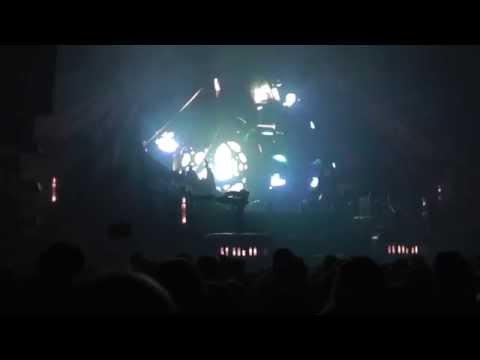 Within Temptation Hydra Tour 2014 | Hamburg: See who i am (+Intro)