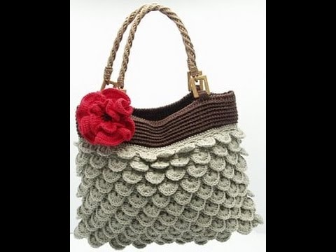 Crochet patterns 856d7152548f5