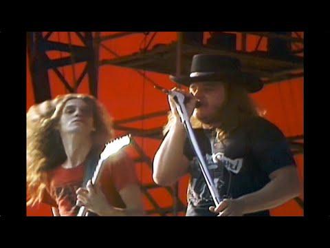 Download Lynyrd Skynyrd - Gimme Three Steps (Live At Knebworth '76)