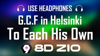 Download ✨ G.C.F in Helsinki BTS 정국 / Talos - To Each His Own 8D Audio New ver. (Use Headphones) 🎧