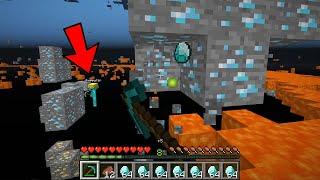 I used XRAY hacks in Minecraft UHC and they had no idea...