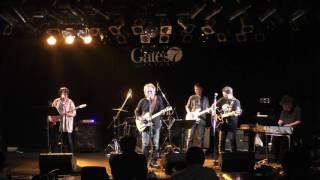 一杯のビール / THE RAIN Live at Gate's 7 ( 20160724)