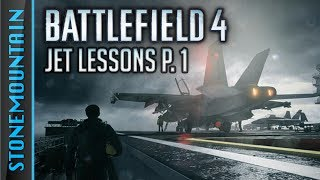 Tips to Get the Jet, Attack vs Stealth Jet, Where to Find Jets, How to Customize - Jet Lesson 1