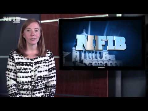 Jeb Bush Speaks to Small Biz & a New NFIB CEO   NFIB's Week In Small Business