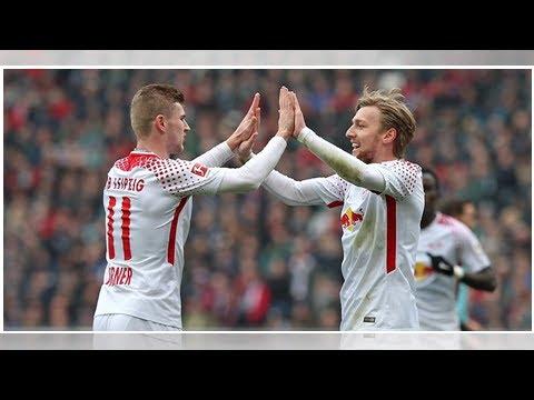 Europa League: Olympique Marseille - RB Leipzig LIVE im TV, Stream & Ticker