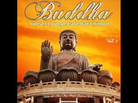 Buddha Sunset Lounge (Antique Beats Om - Voices of India)