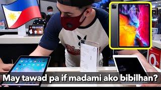 TABLETS Pang ONLINE Class ng mga BATA & Work From Home KABABAYAN 🇵🇭🙌