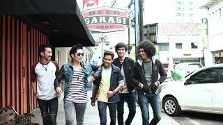 Radio Band - Obat Rindu (Official Music Video)