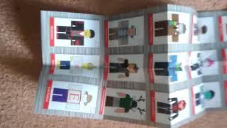 Roblox figurka/unboxing:Circuit Breaker