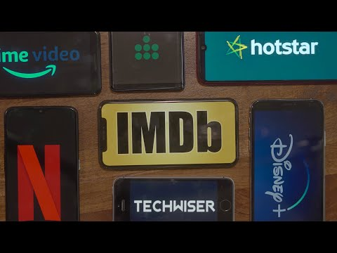 Best Streaming Service Ft. Team TechWiser