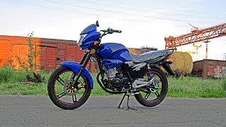 Мотоцикл Viper ZS150A