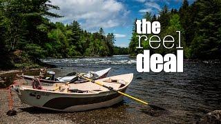 S3E7: The Reel Deal