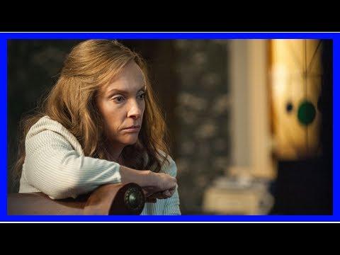 Breaking News | Weekend Box Office: Hereditary D+ CinemaScore edition