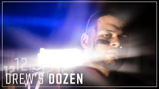 12Q w/OLB Brennan Scarlett | Drew's Dozen