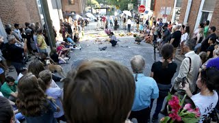 Charlottesville car attack suspect denied bail