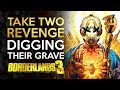 Take Two and IGN - Digging Their Own Grave - MASS DMCA Takedowns