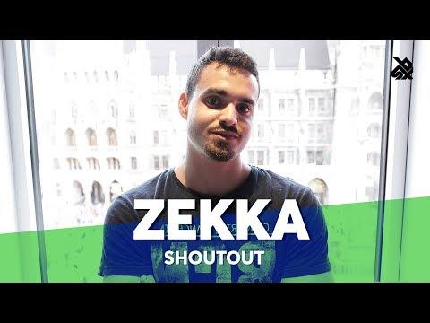 ZEKKA | Hit the Bass