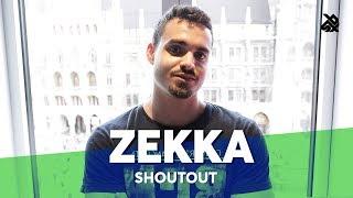 Video ZEKKA | Hit the Bass download MP3, 3GP, MP4, WEBM, AVI, FLV Mei 2018