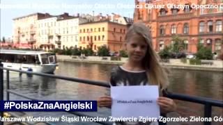 Polska zna angielski! Wielki Test Języka Angielskiego 2014
