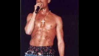 2Pac - Thug Passion.