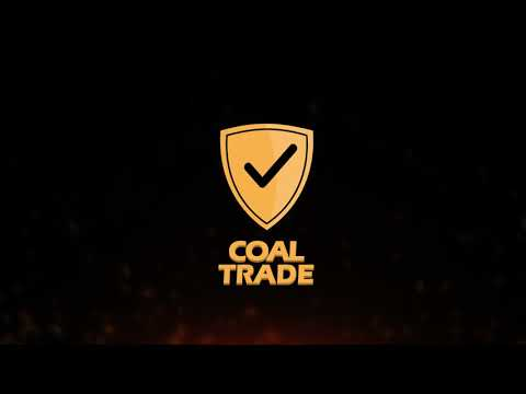 Coal Trade - decentralized blockchain platform