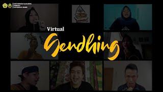 Virtual Gendhing Lancaran Modernisasi Desa oleh CAKAR - UKM Kesenian Universitas Jember