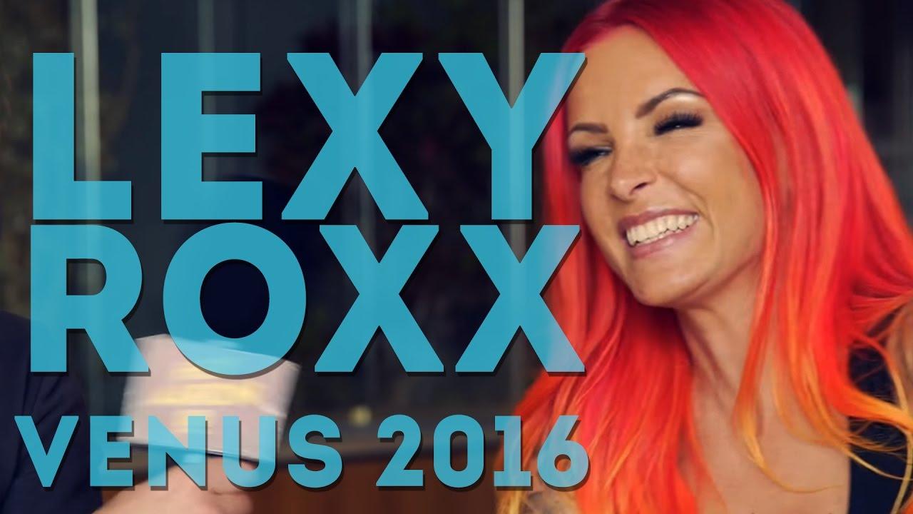 Lexy roxx vid