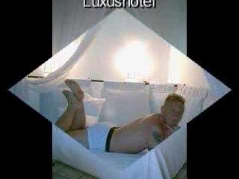 Hotel Grecotel Mykonos Blu Luxushotel der VIP´s Mykonosstadt Party Luxus