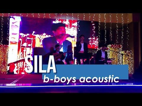 Sila - SUD (BBOYS cover)