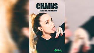 Tribbs feat. Kata Kozma - Chains (PREVIEW)