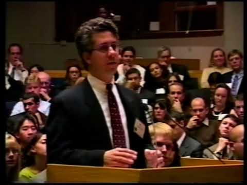 Ames Moot Court Competition 2000