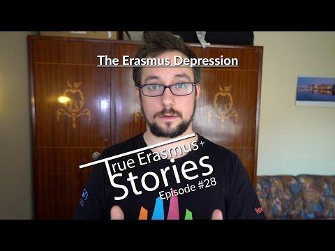 The Erasmus Depression - TES #28