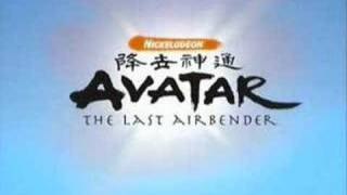 Avatar the Last Airbender - Trailer Season 3 music