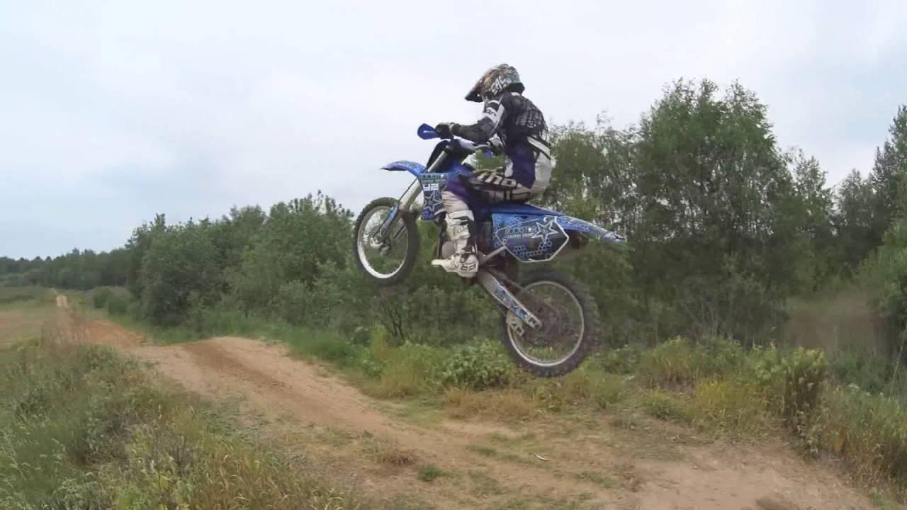 motocross jura
