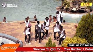 LAMBA LOLO (X-BEEZY DANCE VIDEO) REKLES X SESKA X SWAT X ZILLA (ETHIC) [SMS SKIZA 8543608 TO 811 ]